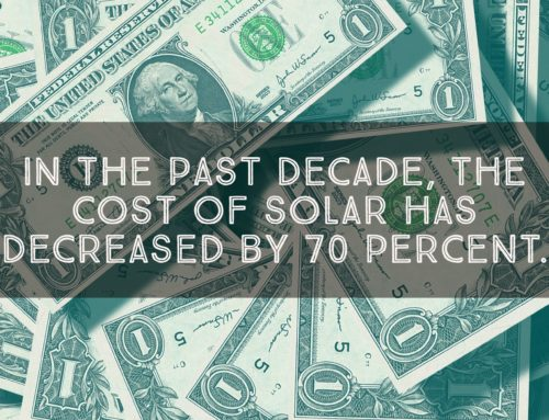 Benefits Outweigh the Cost When Investing in Solar Energy