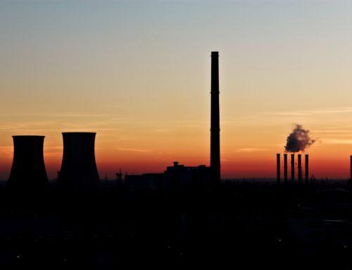 Pollution Affecting Solar Panel Effectiveness